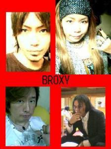 BROXY