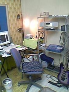 MASA部屋