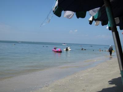 バンセンビーチ1
