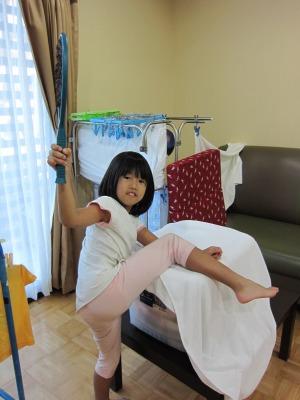 お姉ちゃんの部屋6