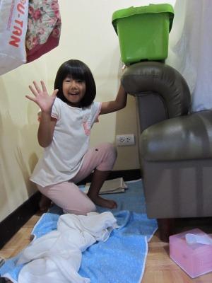 お姉ちゃんの部屋5