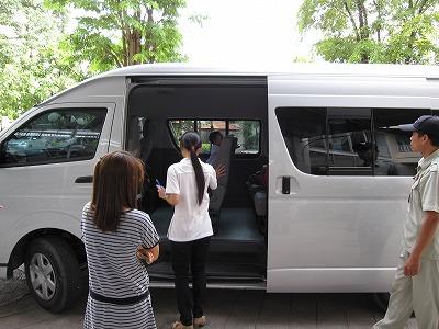 新Qキッズバス1
