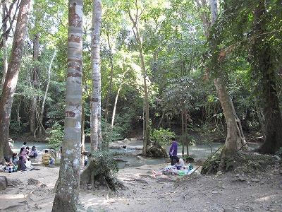 エラワンの滝公園31