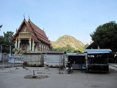 ドラゴン寺院 入り口2