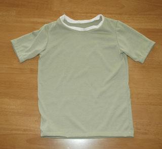 ハンドメイドTシャツ