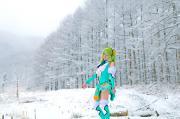 オトメディウス:カナディアン ロッキー(雪撮)