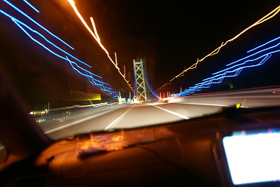 082明石海峡大橋