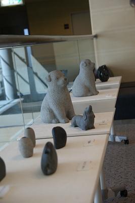 0829香美石彫展4