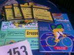 レースプログラム