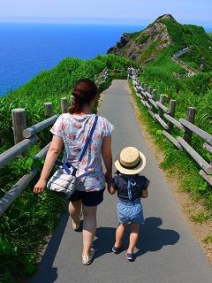 なるみちゃんの夏休み5-2