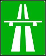 Autostrada mark