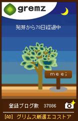 グリムス78日