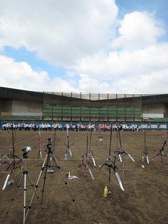 駒沢第一球技場