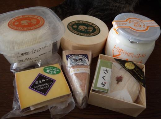ミルクチーズフェアDSCN2059