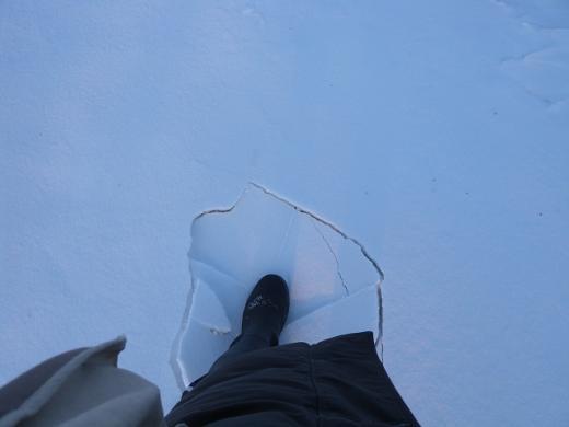 雪踏みDSCN2540