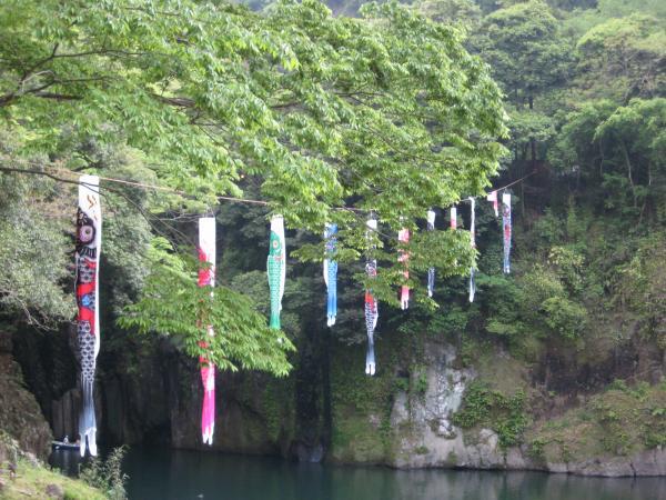 九州旅行2009 6