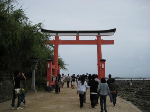 宮崎 青島神社6