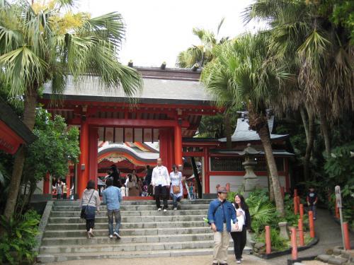 宮崎 青島神社7