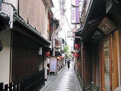 先斗町 YAWATAYA1