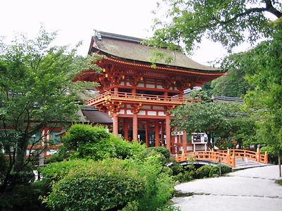 京都 上賀茂神社