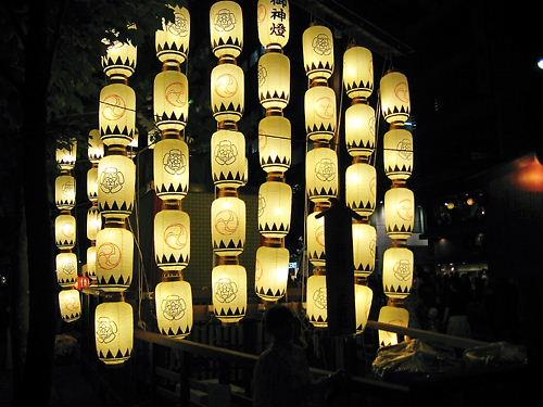 祇園祭 宵々々山1