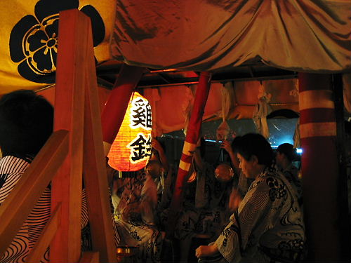 祇園祭 宵々々山5