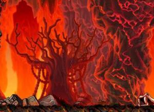 地獄の地獄