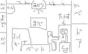 見取り図^^