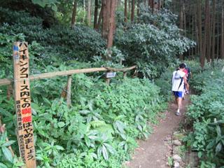 鎌倉②ハイキングコース