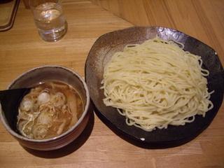 つけ麺家 利平 つけ麺【大盛】