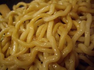 油そば専門店浜そば 油そば【並】(麺)