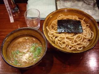 麺屋えん寺 つけ麺