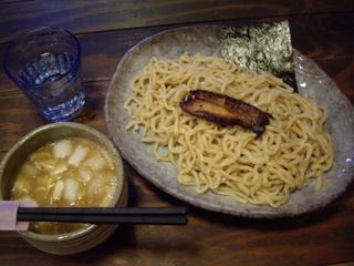 紫匠乃 つけ麺
