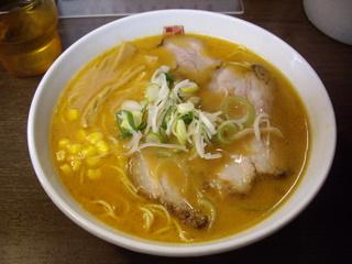 麺屋三四郎 味噌らーめん