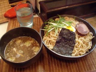 つけめん藍 つけ麺