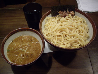 APPLE BASIC つけ麺