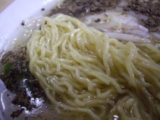 天華 コショーそば(麺)