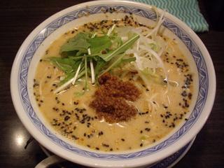 香氣 四川麺条 担担麺