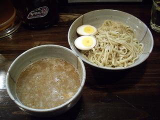 つけめん屋赤羽京介 京介つけ麺