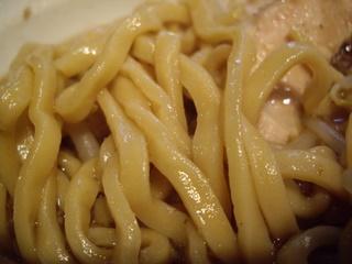 てんか 肉そば(麺)