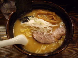 札幌らーめん麺屋さくら 特選みそ