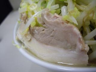 拉麺岩男 らーめん(豚)
