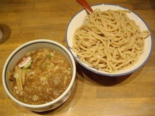 麺屋狢~むじな~ つけ麺