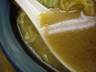 無邪気 自由が丘北口店 ラーメン(スープ)