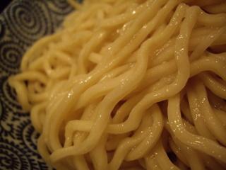 つけ麺まるかみ つけ麺(麺)