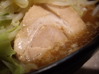 らーめん響 醤油ラーメン(豚)