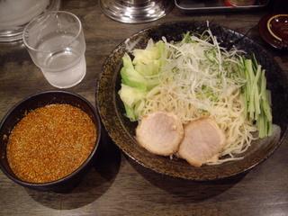 廣島つけ麺本舗 ばくだん屋 西新宿店 廣島つけ麺