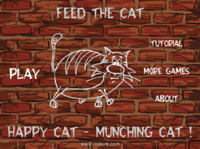 feed the cat top