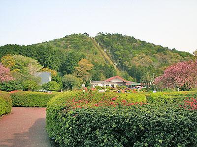 小室山 リフト