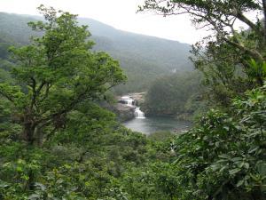 マリュドの滝